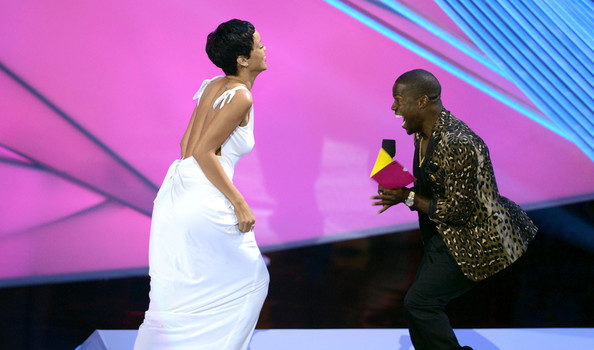 Impressed Or Underwhelmed : How Do You Rate the MTV VMA's?