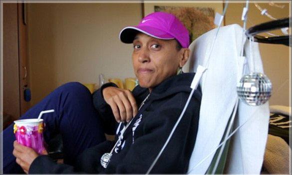 Robin Roberts Completes Chemo, Undergoes Bone Marrow Transplant