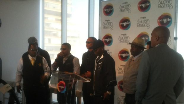 Soul Train Awards 2012 Moves to Vegas, Transforms Into 3 Day Event