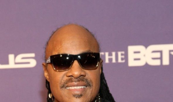 Stevie Wonder Chimes In On Sexuality, Says Some Gays Are Confused