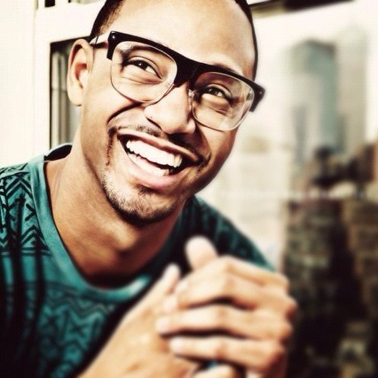 Terrence J Confirms New E! News Co-Host Gig