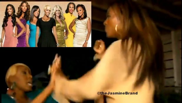 [Video] Teaser for 'The Real Housewives' of Atlanta + Will You Tune In?