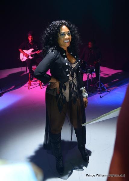 trina-video shoot beam-a-the jasmine brand