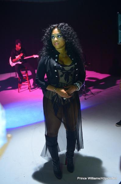 trina-video shoot beam-e-the jasmine brand
