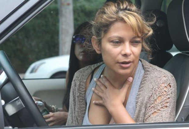 Veronica Lighty Says They Were Not Getting A Divorce, Denies Debt