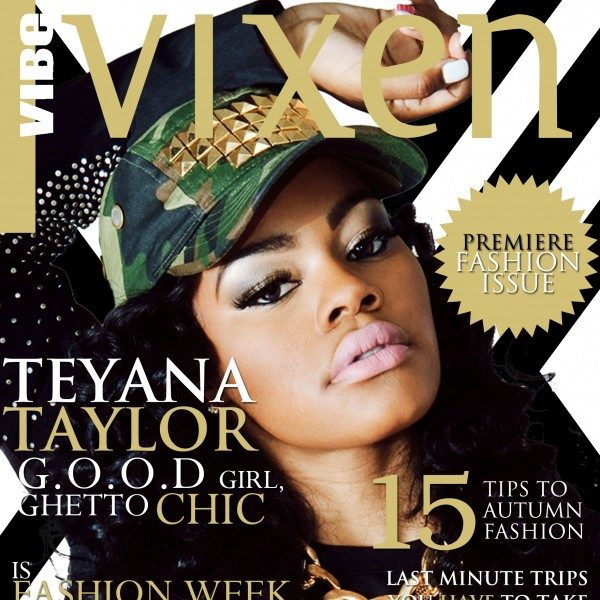 Teyana Taylor Says Beyonce & Jay-Z Co-Sign Her Career + Explains How She Branded Sneakers & Hats
