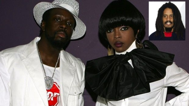 Rohan Marley Calls Wyclef A Liar, Says He Knew Lauryn Hill's Baby Wasn't His