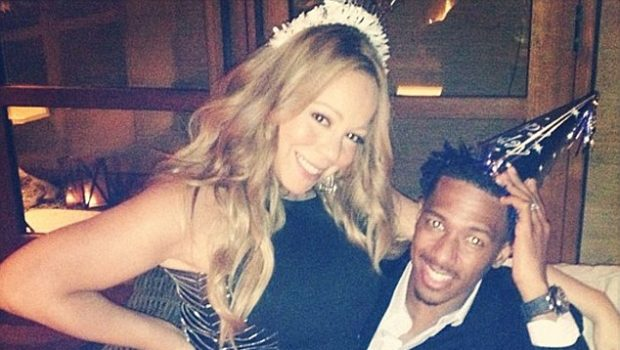 Nick Cannon Not Worried About Nicki Minaj's Threats to Wife + Candid B-Day Pix