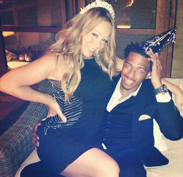 Nick Cannon Says New Music Isn't About Mariah Carey [New Music]