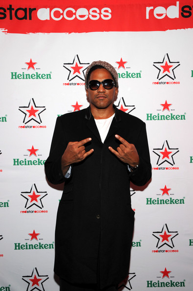 Q-Tip Is Kennedy Center's Hip Hop Director
