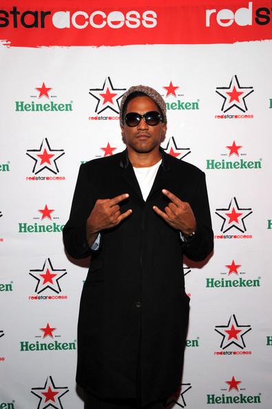 Q-Tip Is Kennedy Center's Hip Hop Director