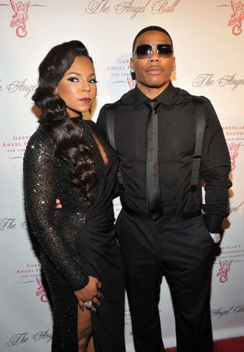 ashanti and nelly dating 2012