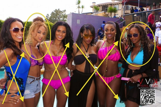 Ear Hustlin': Basketball Wives LA Fires Four Cast Members + Network