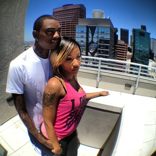 lil mama and soulja boy dating