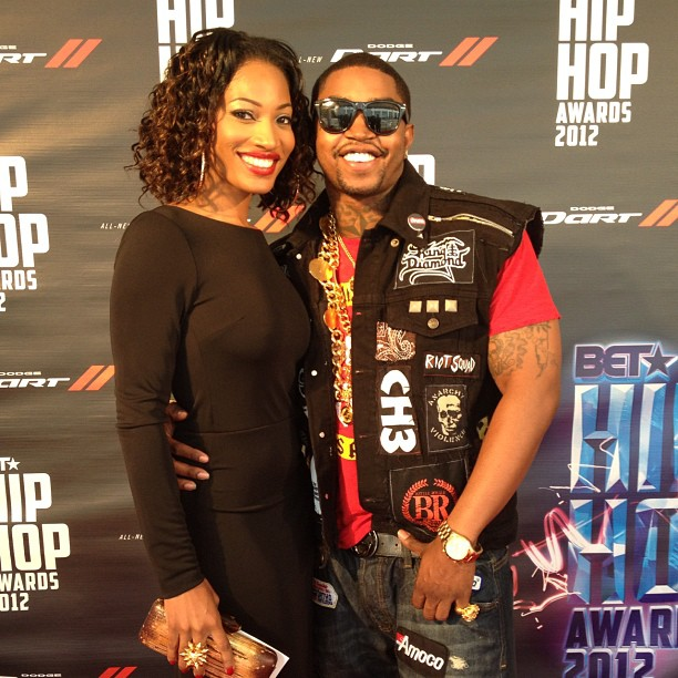 erica dixon dating mayweather Erica dixon and lil' scrappy's relationship came to an end in episode 5 of love & hip-hop atlanta on monday, and a new report revealed who the reality star h.
