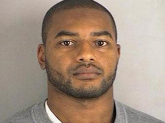 Former NFL'er Larry Johnson Denies Being a Woman Beater