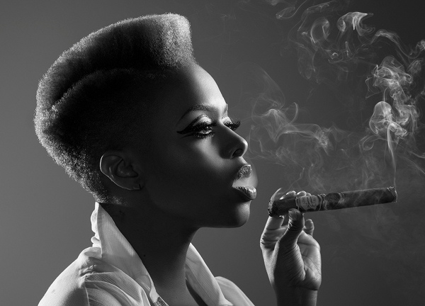 [Video] Chrisette Michele Releases 'Charades' x Directed by Derek Blanks