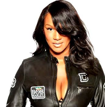 [New Music] Basketball Wives LA's Jackie Christie Debuts New Rap Song 'Woman of the Year'