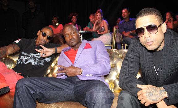 VH1 Airing Special, 'Love & Hip Hop Atlanta: Dirty Little Secrets' Special