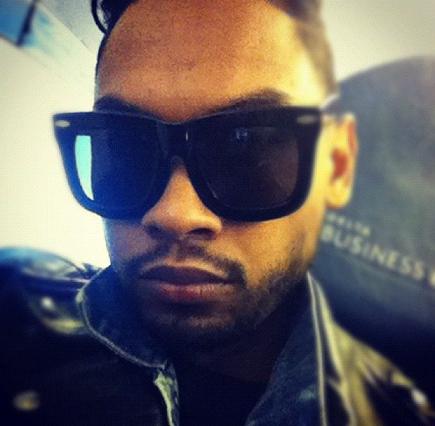 Miguel Confesses He's Working On Beyonce's New Album