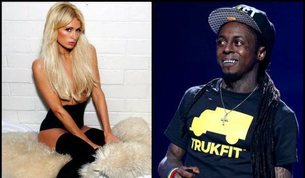 [New Music] Paris Hilton & Lil Wayne 'Last Night (I Wanna Bang You)'
