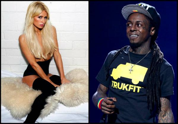 [New Music] Paris Hilton & Lil Wayne 'Last Night (I Wanna Bang You)'