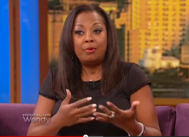[Video] Star Jones: 'If you have brown skin & a v*gina, I don't know how you voted for Romney.'