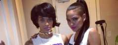 Cassie Chills with Joseline Hernandez, Jada Pinkett Smith Surfs + More Celeb Stalking
