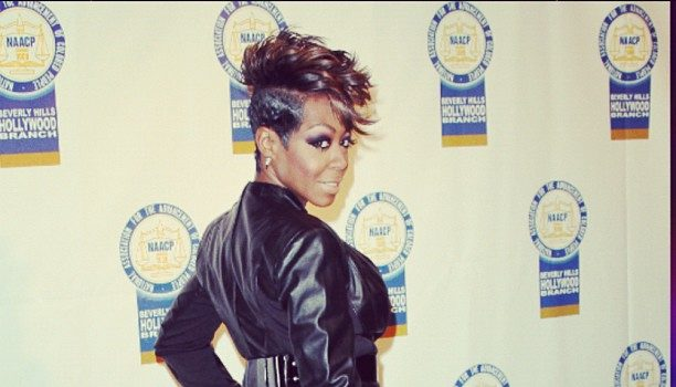 Tichina Arnold Comments on Vintage Lawsuit Between Martin Lawrence & Tisha Campbell