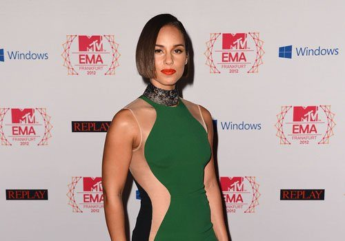 Who Wore the Best 'MTV EMA' Dress: Kim Kardashian, Rita Ora, Alicia Keys, Heidi Klum Or Taylor Swift