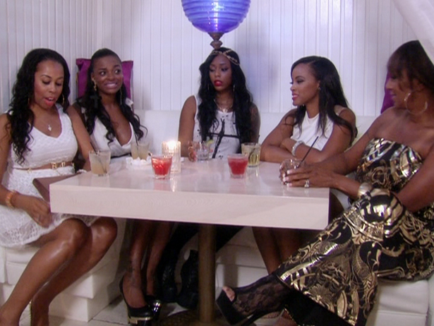 [Video] Watch Full Episode of Basketball Wives LA, Episode 11
