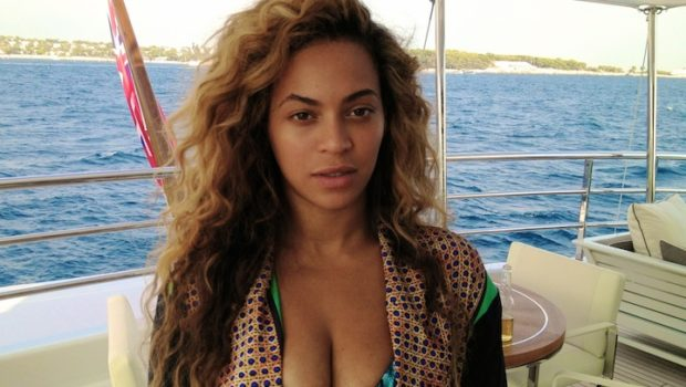 Stop & Stare: A Bustier Beyonce Unleashes More Candid Stan Photos