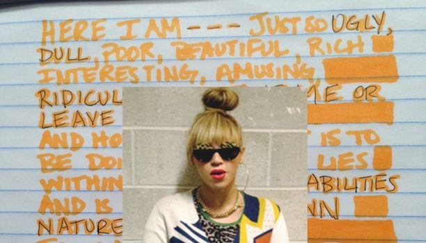 Is Beyonce Hinting With Lyrics to A New Song?
