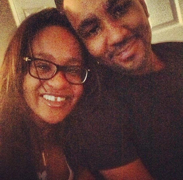 Bobbi Kristina Says She's A Grown Woman + More Cup Cakin' Pix With Nick Gordon