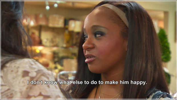 [Watch] Full Episodes 6 & 7 Bobbi Kristina's 'The Houston's: On Our Own'