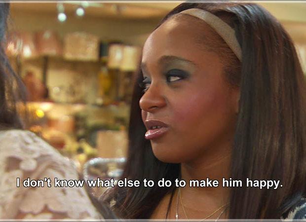 [Watch] Full Episodes 6 & 7 Bobbi Kristina's 'The Houston's: On Our Own'