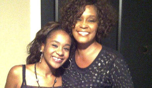 Tyler Perry to Help Bobbi Kristina Launch Singing Career With Whitney Houston Duet