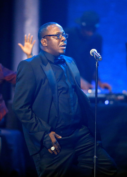 Did Bobby Brown Disrespect Whitney Houston At Las Vegas Club?
