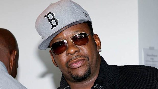 Bobby Brown Pleads NOT Guilty to Latest DUI