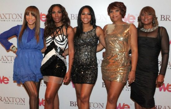 The Braxton Sisters Planning New Daytime Talk Show
