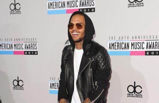 Fellas Get Dapper (Sorta), for 'American Music Awards' Red Carpet