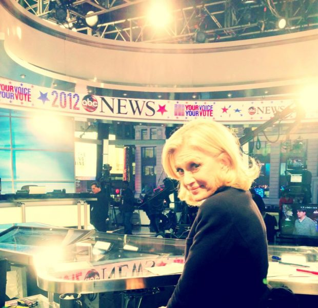 [Video] Was Diane Sawyer Drunk During Election Coverage? Watch the Footage!
