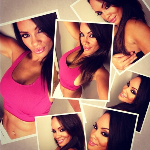 Evelyn Lozada Lands Six Figure Endorsement Deal for Energy Shot + Plans to Be Next Billy Blanks