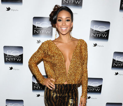 Basketball Wives LA's Gloria Govan Lands Two New Gigs, With Shaquille O'Neal's Network