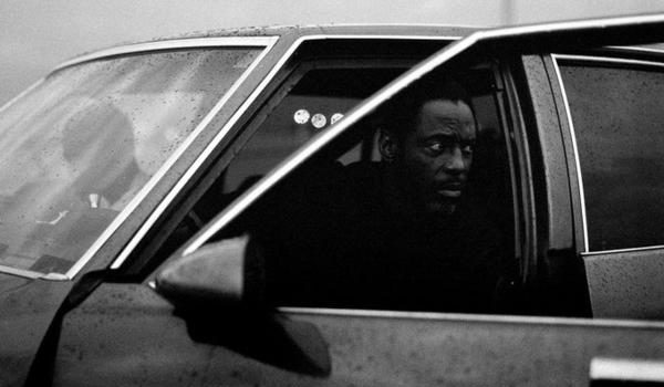 Isaiah Washington Spotted Playing DC Sniper In 'Blue Caprice' Movie