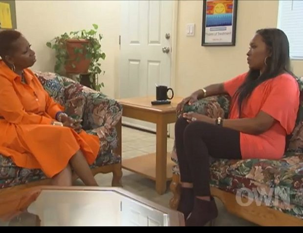 [WATCH] Full Episode Iyanla: Fix My Life featuring Maia Campbell