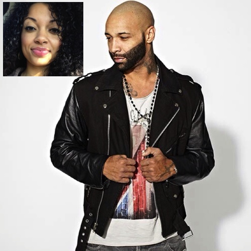 Joe Budden Says He'd 'Kick That Hoe Out Again' + Girl Denies Heckling
