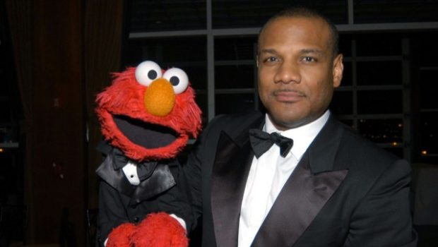 Kevin Clash, The Voice of Elmo, Officially Resigns from Sesame Street + A Second Accuser Comes Forward