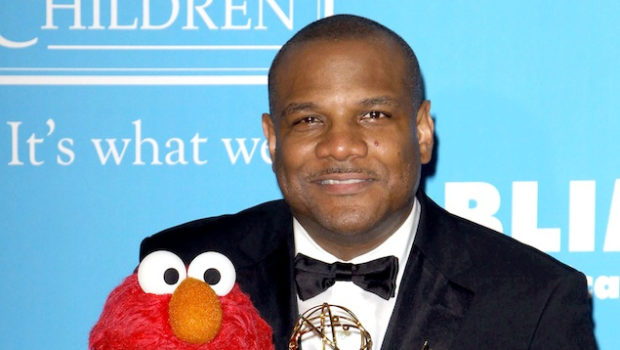 Three Times A Charm, Another Elmo Voice Accuser Comes Forward