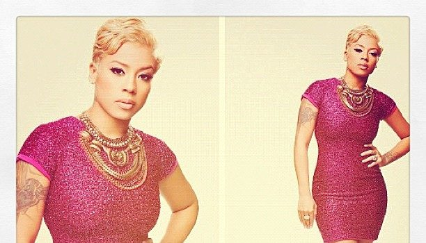 Keyshia Cole Responds to Sexually Explicit Leaked Photo